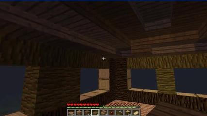 Minecraft Server Survival Ep 4