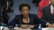 McCain: Lynch Delay Has 'nothing to Do With Race'