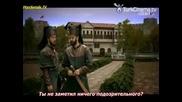 Великолепният век - еп.106/2 (rus subs)
