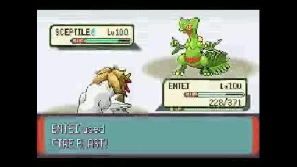 Pokemon Emerald Battle Factory