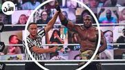 نتائج عرض كلاش أوف تشامبيونز– WWE الآن
