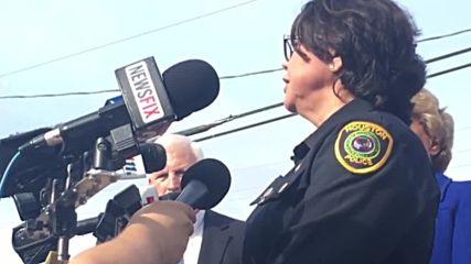 USA: Houston shooting suspect was a lawyer confirms police chief