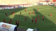 Юношите на ЦСКА с престижен успех в контрола