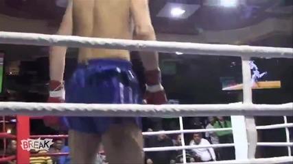 4 second Knockout