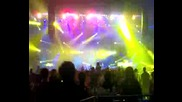 !! Tokio Hotel - Automatic ( На живо в Атина ) (09.10.09)