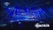 [kbs] Zion.t & Jungkook - Yanghwa Bridge