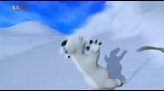 Bernard The Polar Bear - Im ewigen Eis