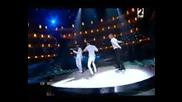 Eurovision 2008 Dima Bilan - Belive