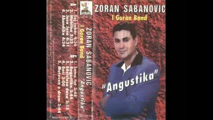 Зоран Шабанович - Ангустика 1999 (цяла касета)