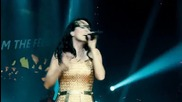 #2 Within Temptation - Faster *13.11.12 Sportpaleis, Antwerpen dvd Let Us Burn Elements*