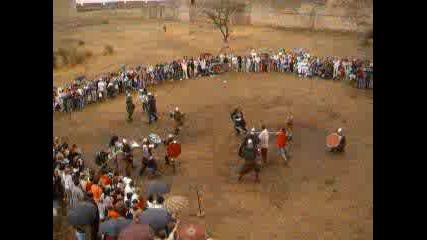 Рицарски Боеве 6