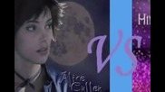 The Twilight Saga Vs Naruto - you choose