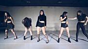 Red Velvet Bad Boy Dance Cover