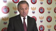 Russia: Mutko hits out at Western spin on doping scandal