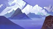 Летящите мистици / music by Flying Mystics & paintings by Nicholas Roerich
