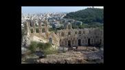 Greece Summer Photo Mix