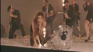 Ana Nikolic - Djavo - (official Video) 2013