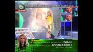 Music Idol 2: Концерт Завръщането на Талантите – Елена 09.05.2008 (HIGH QUALITY)