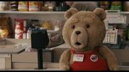 Ted.2012 Много Смях