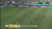 Босна и Херцеговина 3 – 1 Иран // World Cup 2014 // Bosnia & Herzegovina 3 – 1 Iran // Highlights