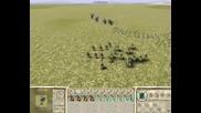 Rome Total War Online Battle # 44 Thrace vs rebels