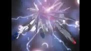 Gundam - Seed Destiny