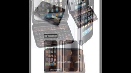 Twister Mall - Мобилни телефони с 2 сим карти