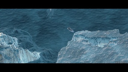 Arctic World - 3d Анимация