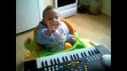 Така Се Става Музикант