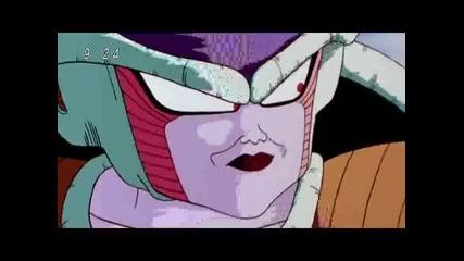 Dragon Ball Kai - 21+ Bg Sub