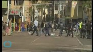 Fearful Immigrants Shut Johannesburg Shops as Anti-foreigner Violence Rages