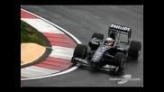 Williams Fw31 F1 2009