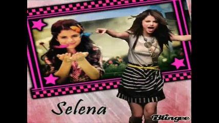 Бг Превод!selena Gomez and The Scene-my dilemma(селена Гомез на сцената-моята дилема)