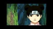 Naruto-Мъжете срещу жените