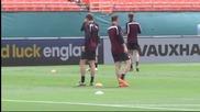 Лампард ще е капитан на Англия срещу Еквадор