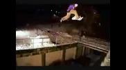Snowboard Tricks Part 1