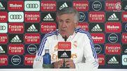 Spain: 'Fear is a positive feeling' - Ancelloti contradicts Koeman ahead of 'El Clasico'