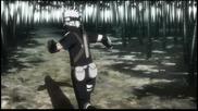 Naruto Shippuuden Movie 3 Наследниците на Огнената Воля 1/5 Bg Sub Високо Качество
