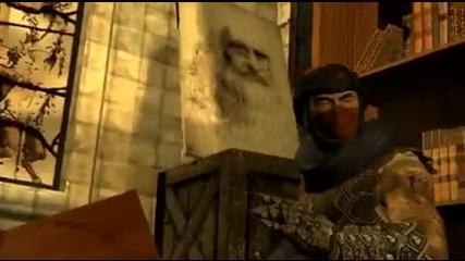 Кой е по-добър? - Assassins Creed vs Prince of Persia