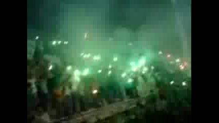 Football Ultras & Hooligans