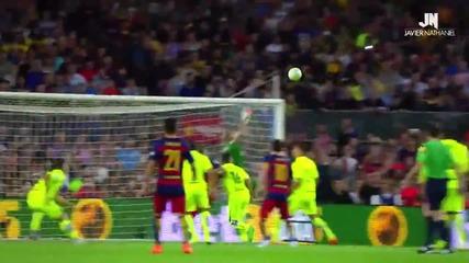 Neymar Jr Skills & Goals 2016 Hd