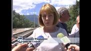 Затварят кръстовището на Семинарията от 1 до 7 юли