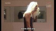 Lucy Diakovska In The Big Brother House! part 1