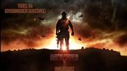 Battlefield 3 [soundtrack] - Track 18 - Interrogating Blackburn