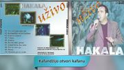 Hakala - Kafandzijo otvori kafanu - (live) - (audio 2003) Hd