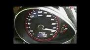 315 kmh en Audi R8 V10