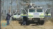 South African Police Blamed in Deaths of 34 Miners