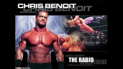 Превод | Chris Benoit theme