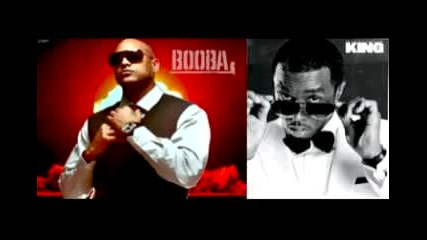 Booba feat. P. Diddy - Hello Good Morning - Hd - Juin 2010