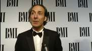 The BMI Icon Award Is Given To Alexandre Desplat